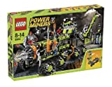 LEGO Power Miners 8964: Titanium Command Rig