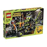 "LEGO Power Miners 8964 - Mobile Bohrstationvon ""Lego"""