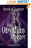 The Obsidian Dagger (Celtic Mythos Book 1)