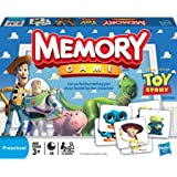 Toy Story Memory Game Educational