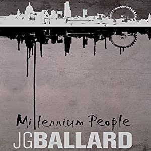 Millennium People Audiobook