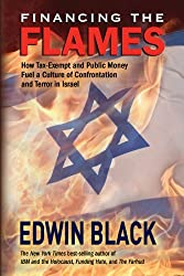 Financing the Flames: How Tax-Exempt and Public Money Fuel a Culture of Confrontation and Terror in Israel