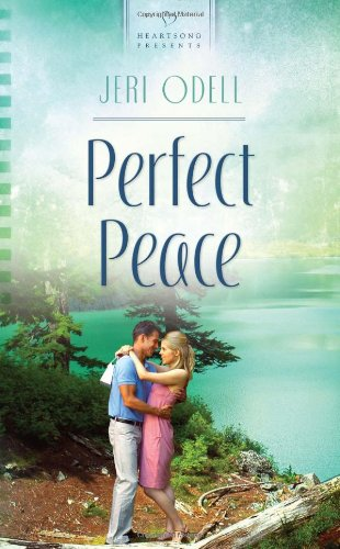 Perfect Peace (Heartsong Presents #945)