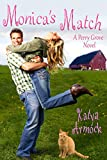 Monica's Match (Perry Grove Book 1)
