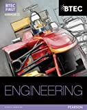 img - for BTEC First in Engineering Student Book (Level 2 BTEC First Engineering) by Simon Clarke (2013-06-26) book / textbook / text book