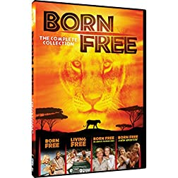 Born Free Collection