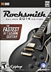 Rocksmith 2014 Edition  PCMac Cable Included