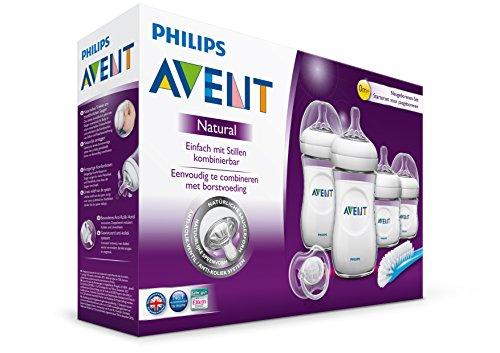 Philips Avent - Set para recién nacidos