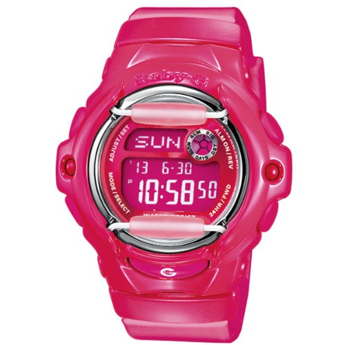 Casio Ladies Watch Baby-G BG-169R-4BER
