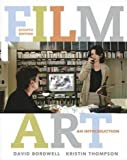 Film Art: an Introduction 8th (eighth) Edition by Bordwell, David published by Mcgraw-Hill College (2006) David Bordwell