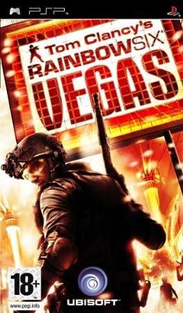 Tom Clancy's Rainbow Six: Vegas (PSP) by UBI Soft