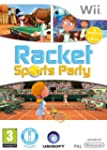 Racket Sports with Camera (Wii)