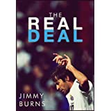 The Real Deal: A History of Real Madridby Jimmy  Burns