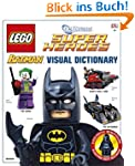 LEGO� Batman Visual Dictionary LEGO�...