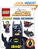 LEGO� Batman Visual Dictionary LEGO� DC Universe Super Heroes