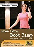 Iron Core Bootcamp DVD