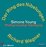Richard Wagner: Des Ring Der Nibelungen Wagner