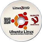 Ubuntu Linux 16.04 LTS 32 & 64 Bit -...