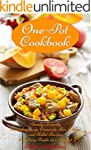 One-Pot Cookbook: Family-Friendly Eve...