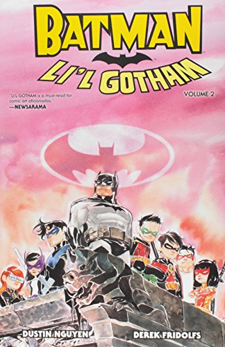 Batman: Li