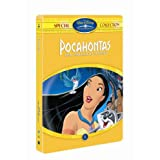 "Pocahontas (Best of Special Edition, Steelbook)von ""Alan Menken"""
