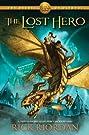 The Lost Hero (The Heroes of Olympu...