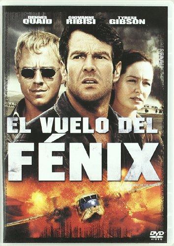 El Vuelo Del Fenix (2004) [DVD]