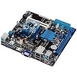 Asus MB C8HM70-I/HDMI Intel BGA1023 HM70 2xDDR3 max.16GB D-Sub HDMI PCI-E USB3 miniITX