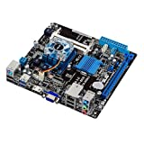 Asus C8HM70-I/HDMI Motherboard (On-Board Intel Celeron 847, Intel HM70, DDR3, S-ATA 600, Mini ITX, 2 x USB 3.0, Windows 8 Ready)