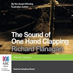 The Sound of One Hand Clapping Audiobook