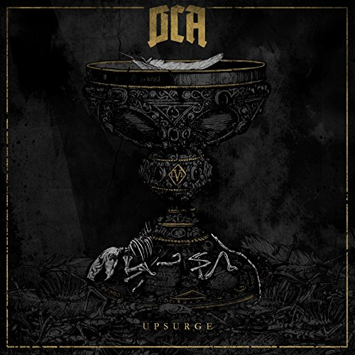 DCA - Upsurge (2015) [FLAC] Download