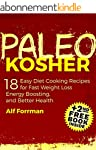 PALEO KOSHER: 18 Easy Diet Cooking Re...