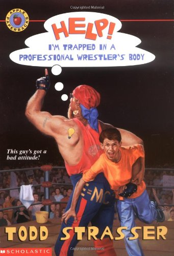 Help! I'm Trapped In A Professional Wrestler's Body
