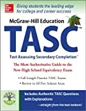 img - for McGraw-Hill Education TASC: (The Official Guide to the Test) (Mcgraw Hill's Tasc) book / textbook / text book