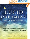 Lucid Dreaming, Plain and Simple: Tip...