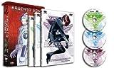 アルジェントソーマ スチール DVD-BOX2 (14-25話+未放送特別編1話, 340分) サンライズ アニメ [DVD] [Import] [PAL, 再生環境をご確認ください]