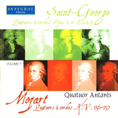 le-quatuor-antares-interprete-mozart-saint-george-vol-1