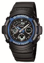 CASIO 腕時計 G-SHOCK ジーショック STANDARD