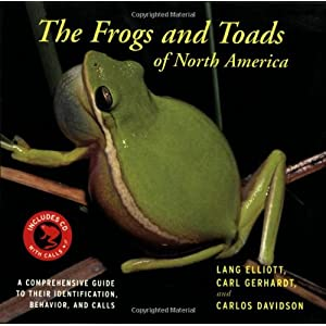 The Frogs and Toads of North America - Various