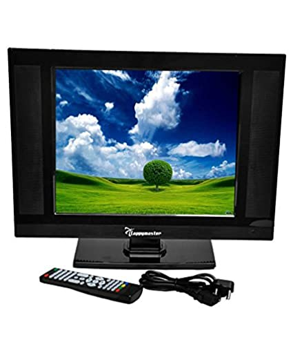 Lappymaster TV-002 18 Inch Full HD LED TV