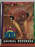 Extremely Weird Animal Defenses (Extremely Weird)