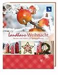 Landhaus-Weihnacht: Sticken und N�hen...