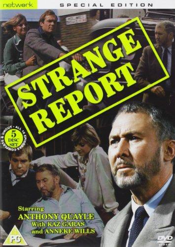 Strange Report