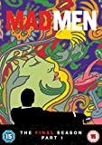 Mad Men Season 7 - Part 1 [DVD] [Uk-Import]