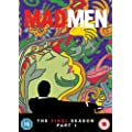 Mad Men Season 7 - Part 1 [DVD]