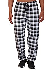 Max Exports Mens Pyjama Bottoms (Large)