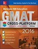 img - for McGraw-Hill Education GMAT 2016, Cross-Platform Edition book / textbook / text book