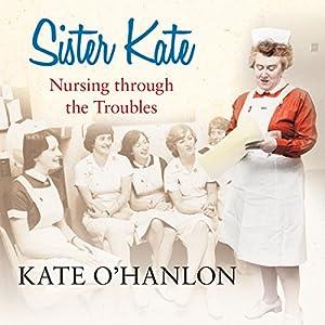 Sister Kate Audiobook