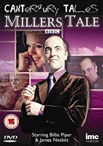 a review of the millers tale Set in caledonia, iowa, the story revolves around twelve year old jewel campbell, living with her parents, her grandfather, and their grief on the day of her birth.