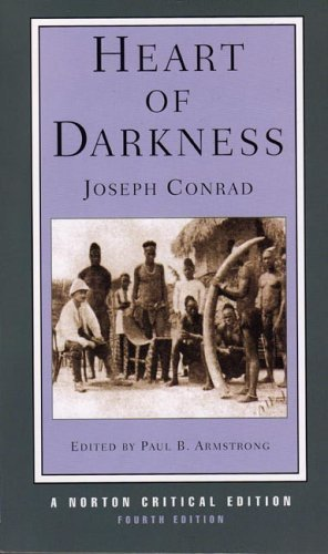 Heart of Darkness (Norton Critical Editions) 4th (fourth) Edition